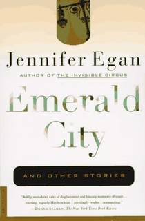 Picture of a book: Emerald City