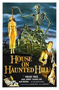 Picture of a movie: House On Haunted Hill