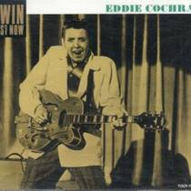 Picture of a band or musician: Eddie Cochran