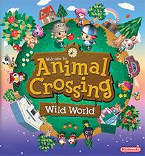 Picture of a game: Animal Crossing: Wild World