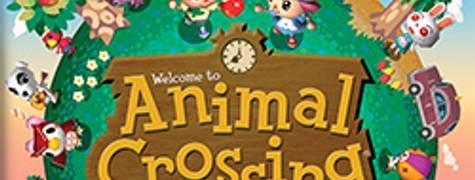 Image of Animal Crossing: Wild World