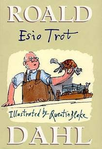 Picture of a book: Esio Trot