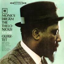Picture of a band or musician: Thelonious Monk