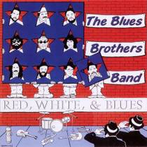 Picture of a band or musician: The Blues Brothers Band
