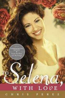 Picture of a book: To Selena, With Love