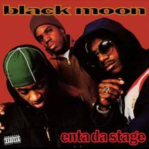Picture of a band or musician: Black Moon