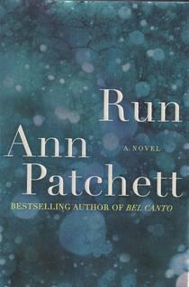 Picture of a book: Run