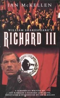 Picture of a book: Richard III