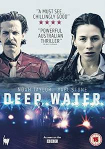 Picture of a TV show: Deep Water