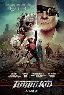 Picture of a movie: Turbo Kid