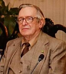 Picture of an author: Olavo De Carvalho