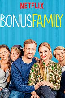 Picture of a TV show: Bonus Family