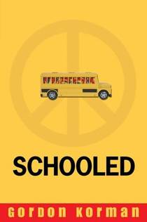 Picture of a book: Schooled