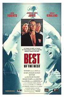 Picture of a movie: Best Of The Best