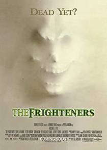 Picture of a movie: The Frighteners