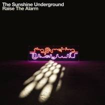 Picture of a band or musician: The Sunshine Underground