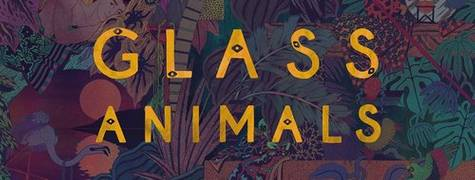 Image of Glass Animals