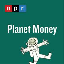 Picture of a podcast: Planet Money