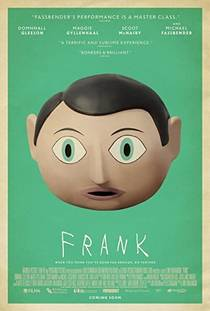 Picture of a movie: Frank