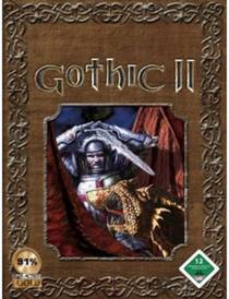 Picture of a game: Gothic II