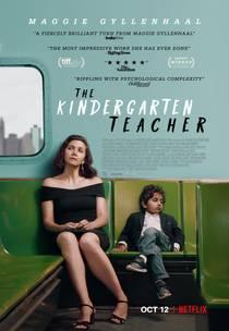 Picture of a movie: The Kindergarten Teacher
