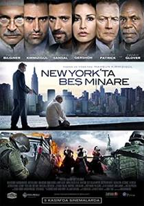 Picture of a movie: Five Minarets In New York