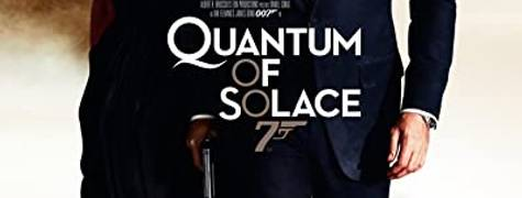 Image of Quantum Of Solace