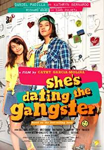Picture of a movie: She's Dating The Gangster