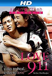 Picture of a movie: Love 911
