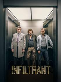 Picture of a TV show: De Infiltrant