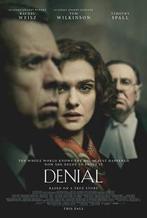 Picture of a movie: Denial