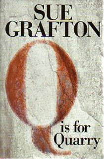 Picture of a book: Q is for Quarry