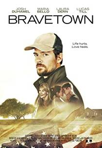 Picture of a movie: Bravetown