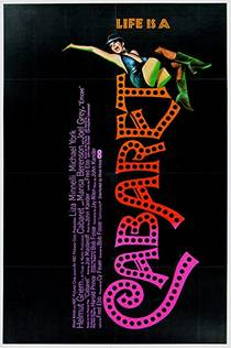 Picture of a movie: Cabaret