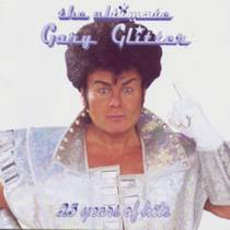 Picture of a band or musician: Gary Glitter