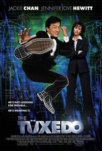 Picture of a movie: The Tuxedo