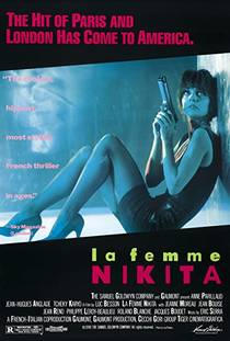Picture of a movie: Nikita
