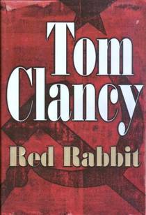 Picture of a book: Red Rabbit