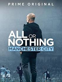 Picture of a TV show: All Or Nothing: Manchester City