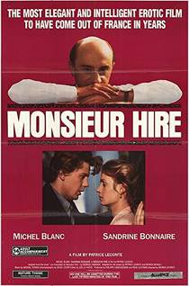 Picture of a movie: Monsieur Hire
