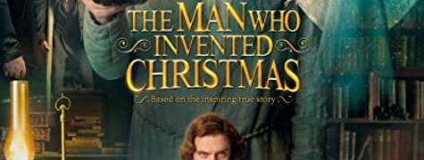 Image of The Man Who Invented Christmas