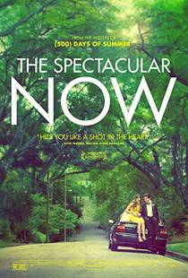 Picture of a movie: The Spectacular Now