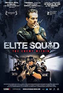 Picture of a movie: Elite Squad: The Enemy Within