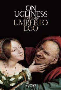 Picture of a book: On Ugliness