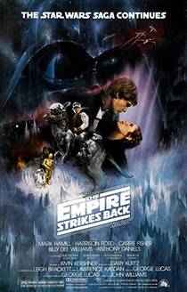 Picture of a movie: Star Wars: Episode V - The Empire Strikes Back