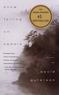 Picture of a book: Snow Falling On Cedars