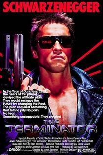 Picture of a movie: The Terminator