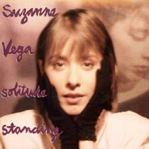 Picture of a band or musician: Suzanne Vega