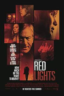 Picture of a movie: Red Lights