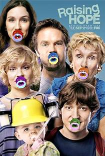 Picture of a TV show: Raising Hope